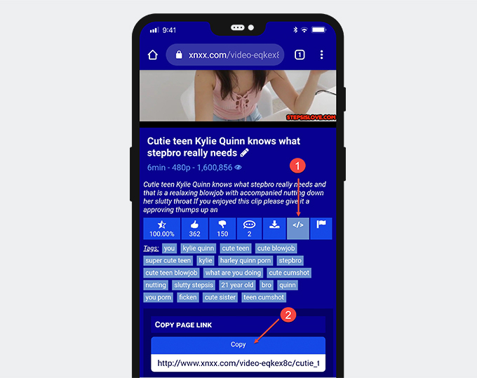 Download free porn on your phone