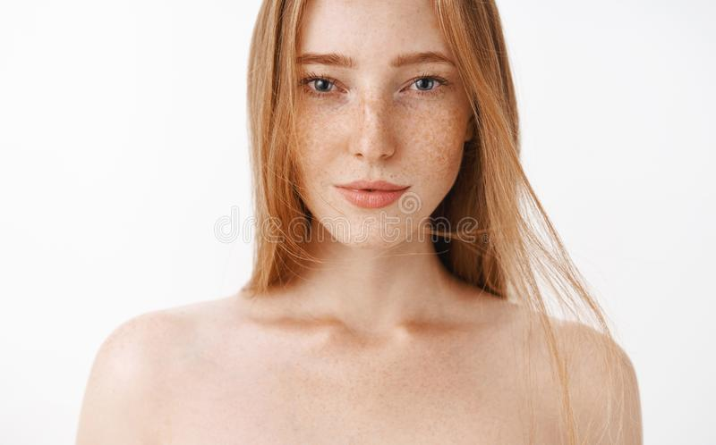 What do females look like naked