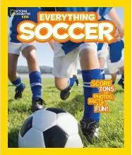 Soccer books for young adults