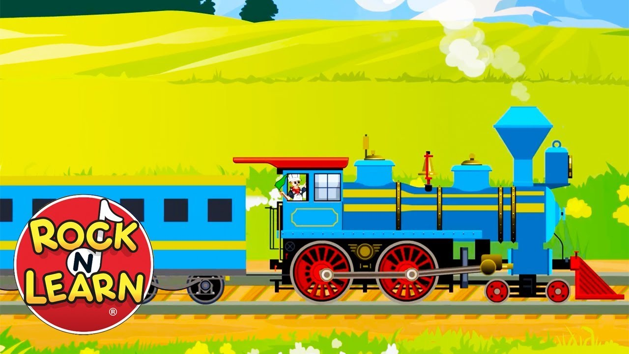 I ve been working on the railroad remix