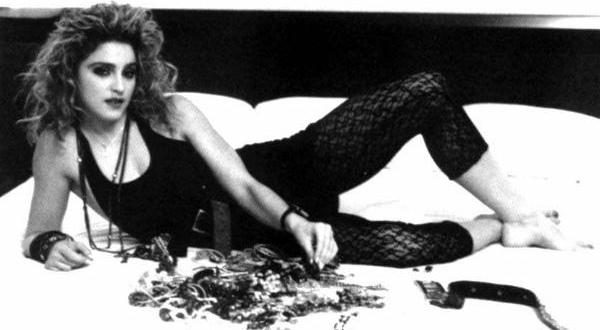 Madonna playboy pictures