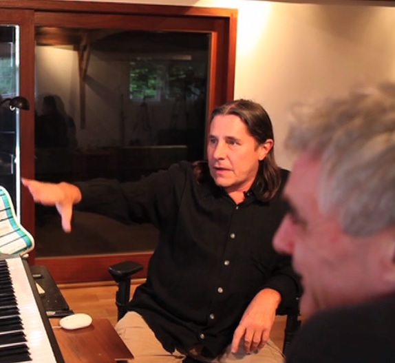 Andy brown composer