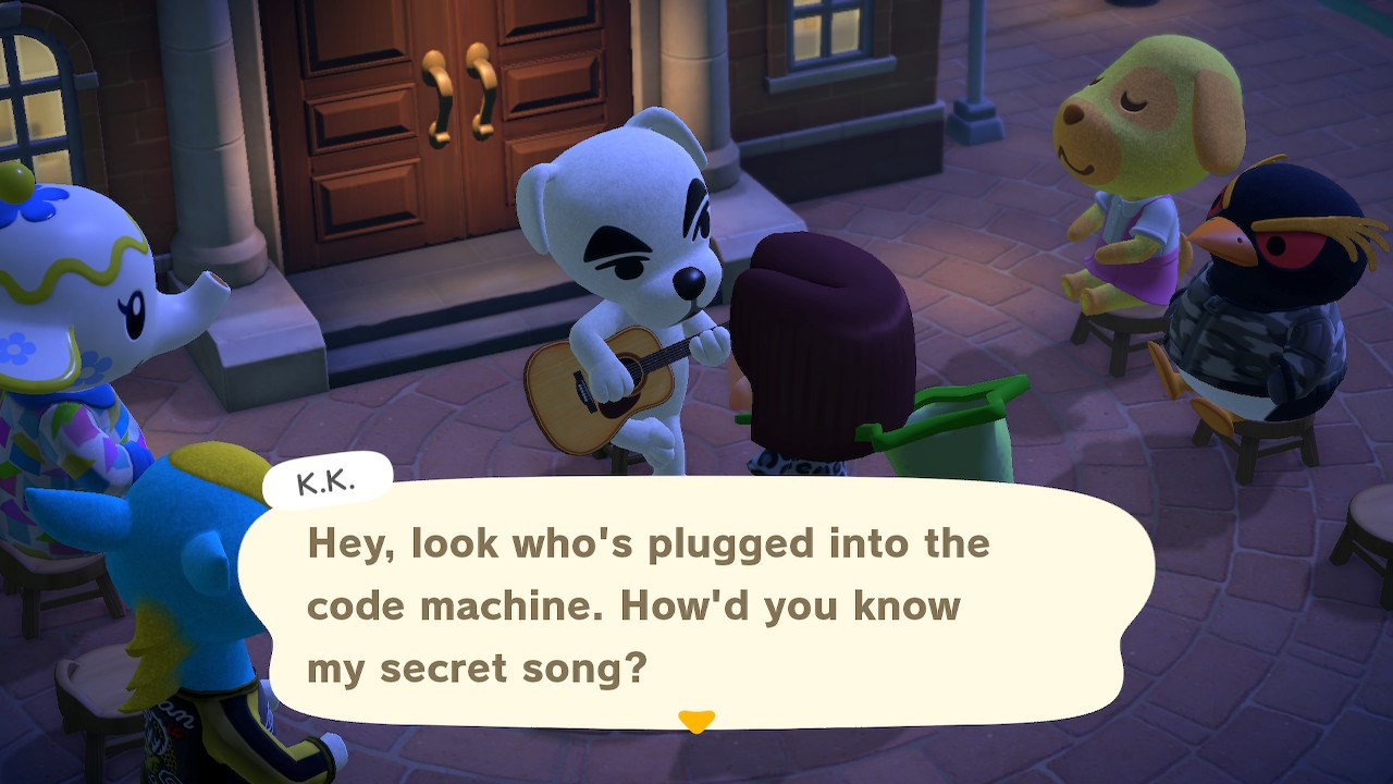 How to get music in animal crossing new leaf