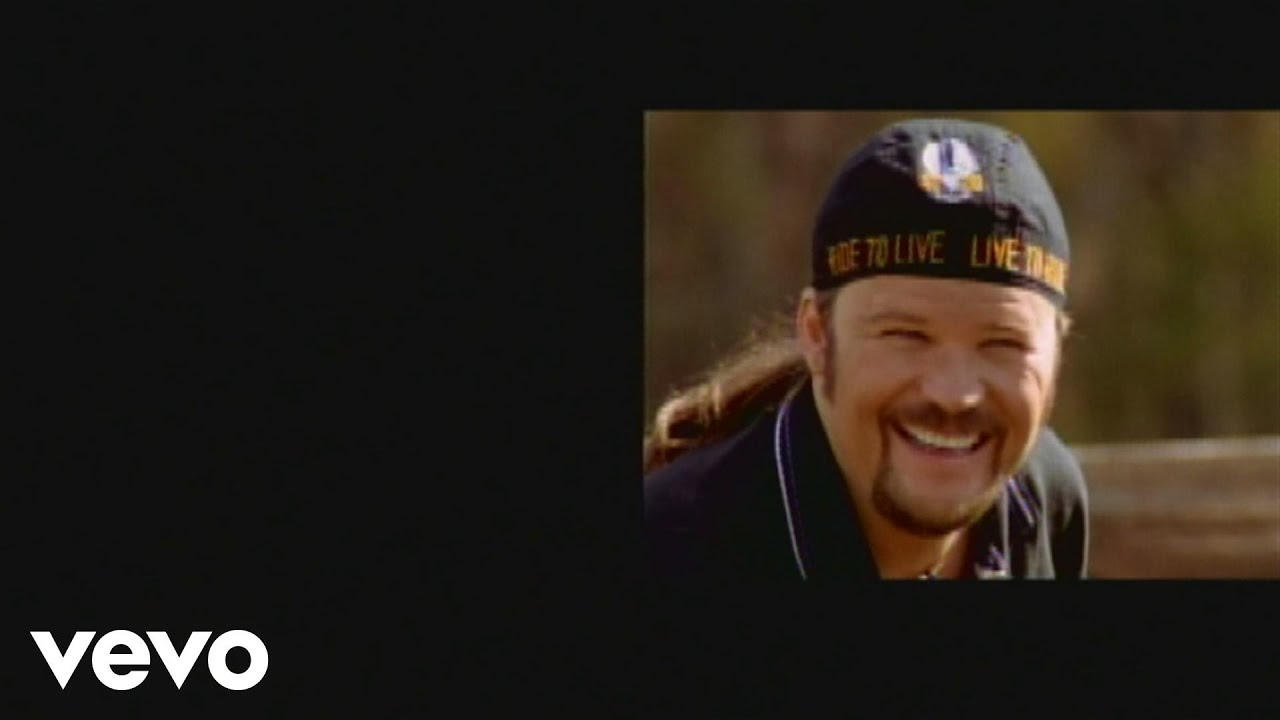 Its a great day to be alive travis tritt